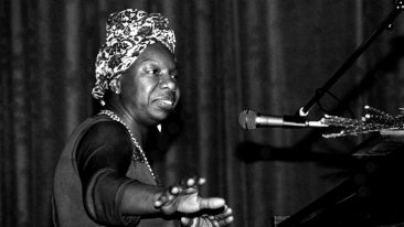New Stage Play Inspired By Nina Simone Coming To Washington DC
