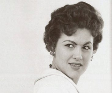 "The Patsy Cline UK ""Hit"" That Country Missed"