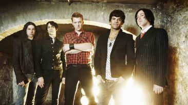 Queens Of The Stone Age Share Video For 'The Way You Used To Do'