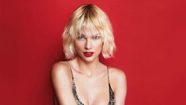 Taylor Swift Announces US 'Reputation' Tour Dates