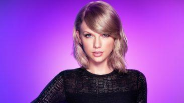 Taylor Swift Announces UK, Irish Dates For June 2018