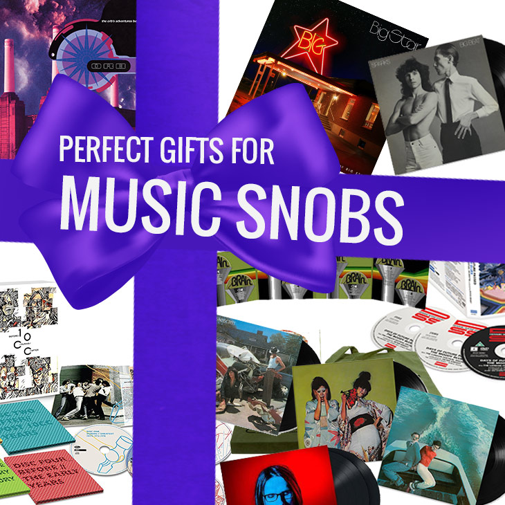Gifts For Music Lovers - uByte