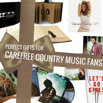 Gifts For Country Music Fans ubyte