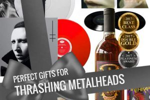 Perfect Christmas Gifts For Thrashing Metalheads