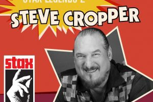 Stax Legends 2: Steve Cropper