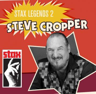 Stax Legends 2: Steve Cropper