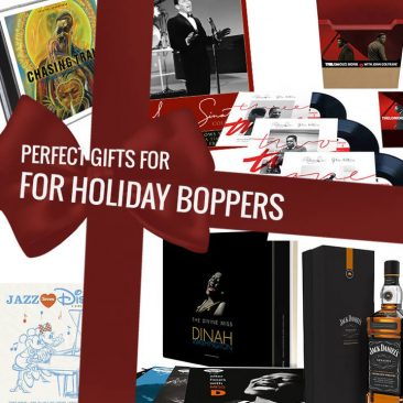 Perfect Christmas Gifts For Jazz Boppers