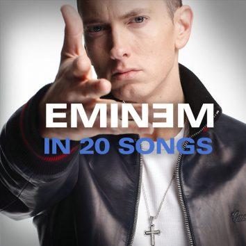 Best Eminem Songs Artwork