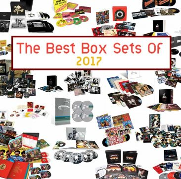 The Best Box Sets Of 2017