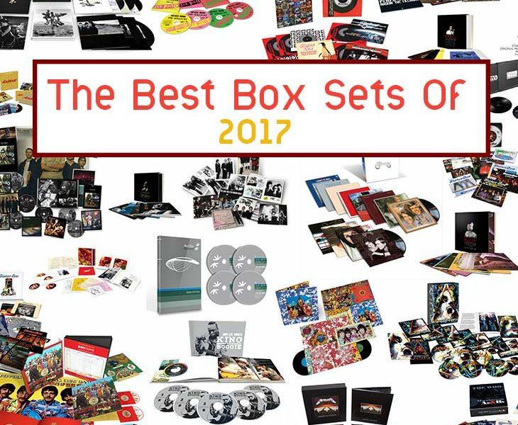 Best Box Sets Of 2017 uByte artwork