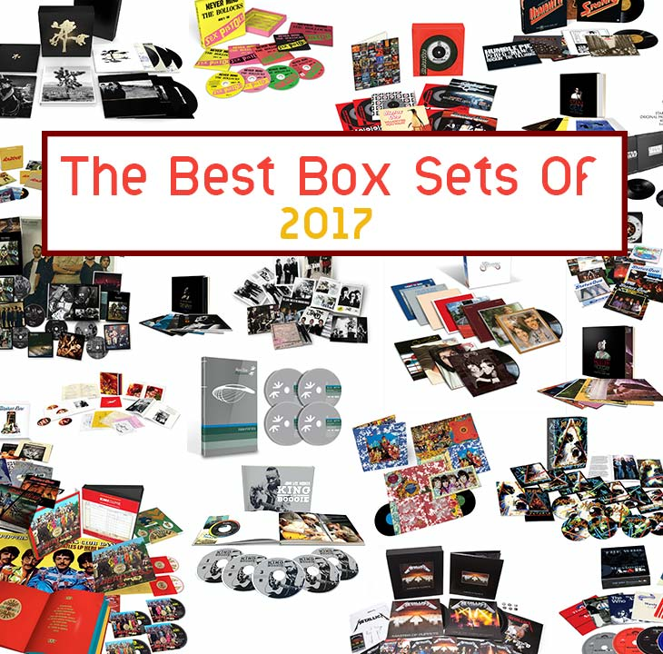 Best Box Sets Of 2017 uByte artwork