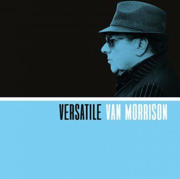 Van Morrison Returns With 'Versatile' Album Of Jazz Standards