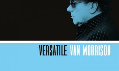 Van Morrison Versatile Album