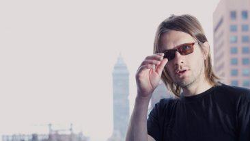 Steven Wilson Set To Digitally Release 'Last Day Of June' Soundtrack