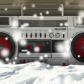 best Christmas hip-hop and R&B songs