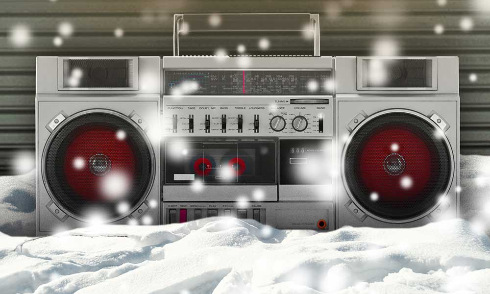 Best Christmas Hip-Hop And R&B Songs: An Essential Seasonal