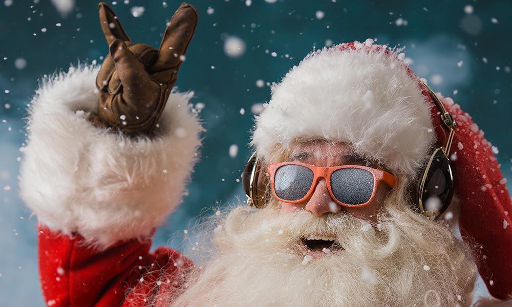 Best Christmas Rock Songs Featured image web optimised 1000