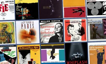 25 Essential Jazz Soundtracks You Should Own