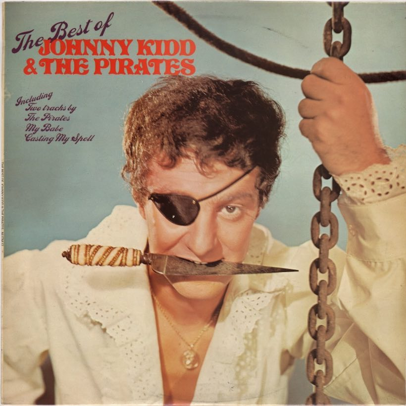 Best Of Johnny Kidd and Pirates