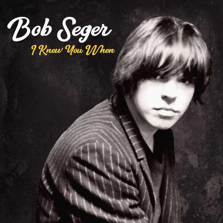 Bob Seger Praises The Gospel of Rock And Lost Legends On New Album