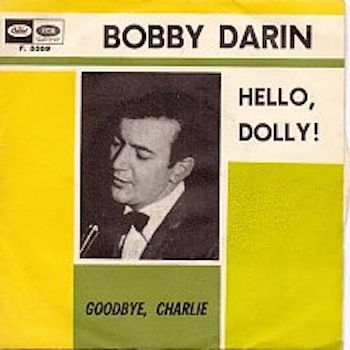 Bobby Darin Hello Dolly