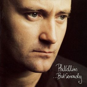 But Seriously Phil Collins