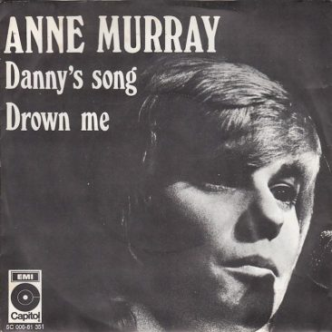 Anne Murray Delivers Kenny Loggins' 'Danny's Song'