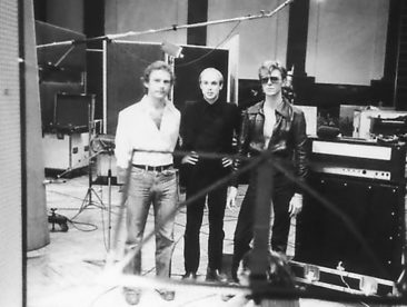 David Bowie, U2, Iggy Pop, R.E.M. Feature In Hansa Studios Documentary