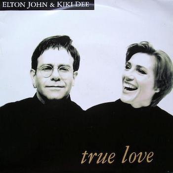 Elton & Kiki True Love