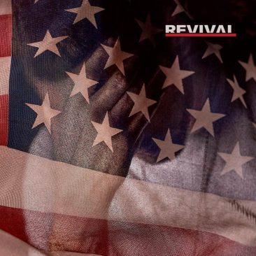 With 'Revival', Eminem Renews Fans' Faith, Underscores His Complexities