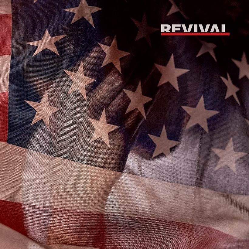 Eminem Revival Album cover web optimised 820