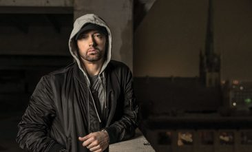 Power And Politics: Eminem On The Road To 'Revival'