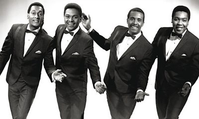 Four Tops Gold