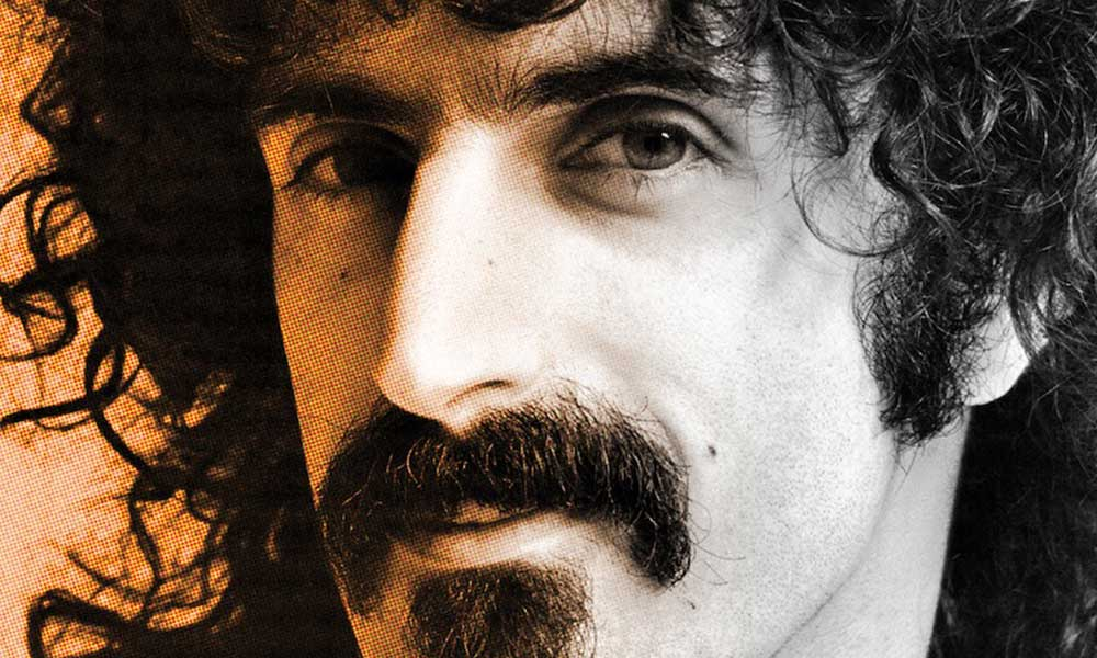 Best Frank Zappa Songs Featured image