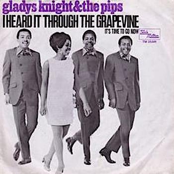 Grapevine Gladys Knight