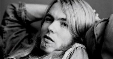 Southern Blood Brother: The Life & Times Of Gregg Allman