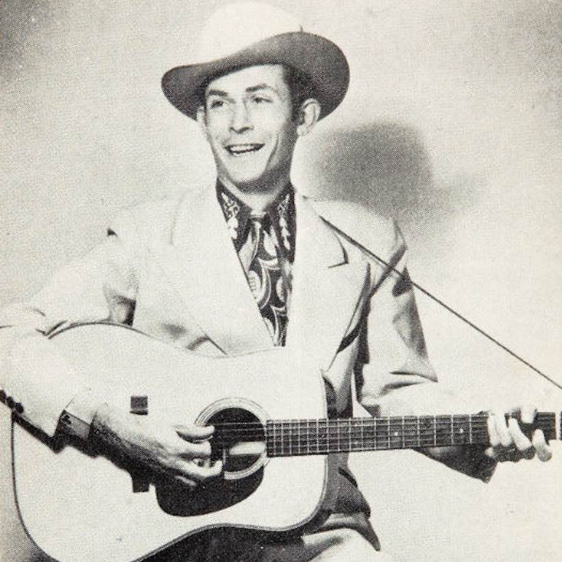 Hank Williams I'll Never Get Out Of This World Alive featured image