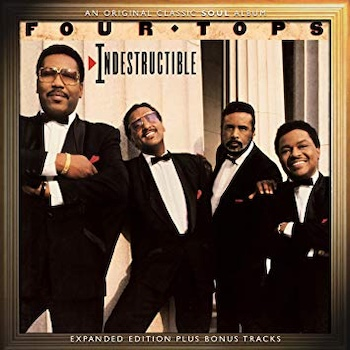 Indestructible Four Tops