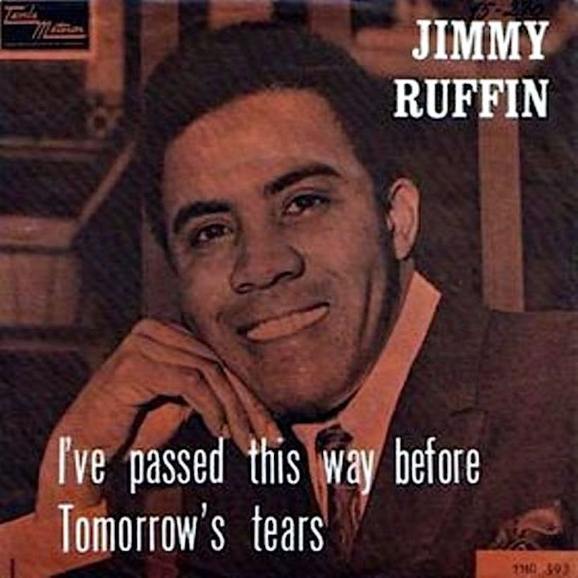 Ive Passed This Way Before Jimmy Ruffin