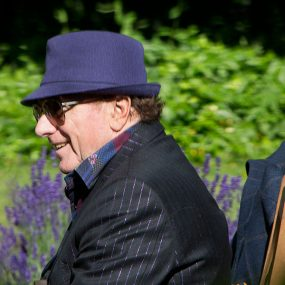 Van Morrison Announces UK Shows