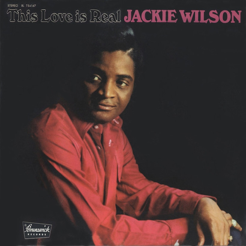 Jackie Wilson This Love Is Real