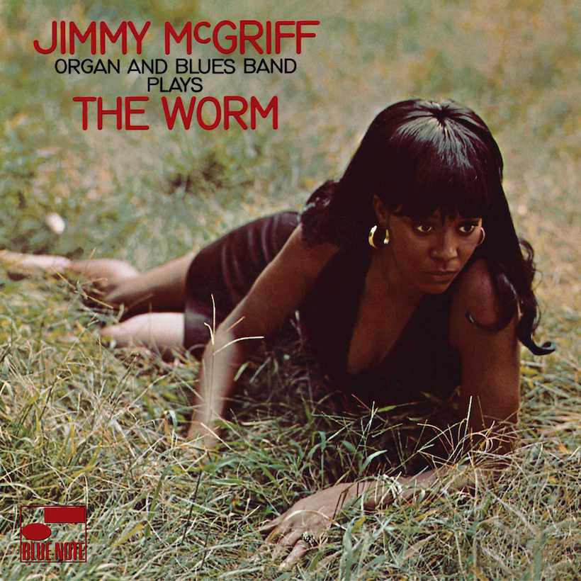 'The Worm': Jimmy McGriff Gets In The Solid State Urban Jazz Groove