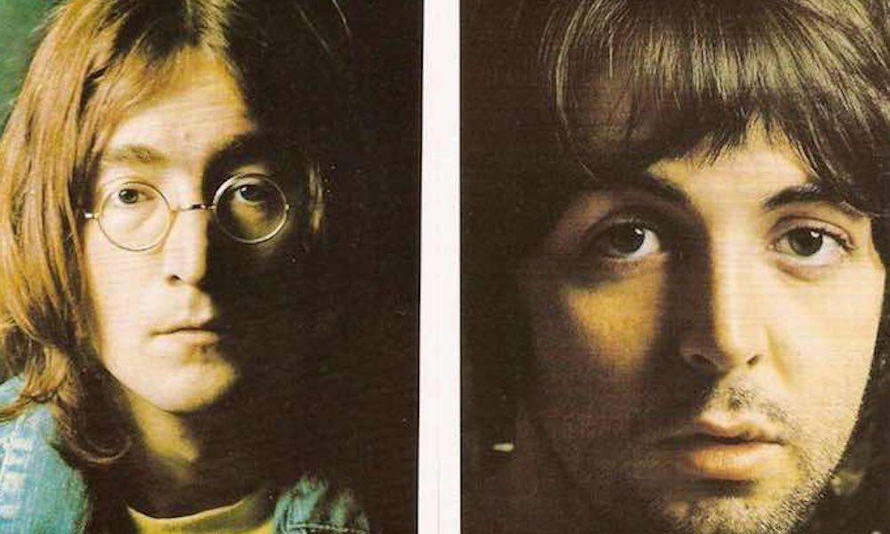 John Paul White Album