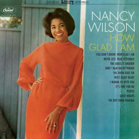 Nancy Wilson How Glad I Am