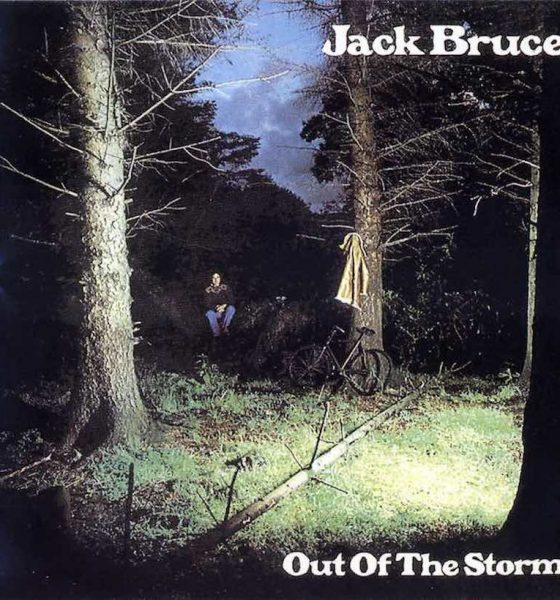 Out Of The Storm Jack Bruce