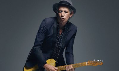 Best Keith Richards riffs featured image Keith Richards approved Mark Seliger