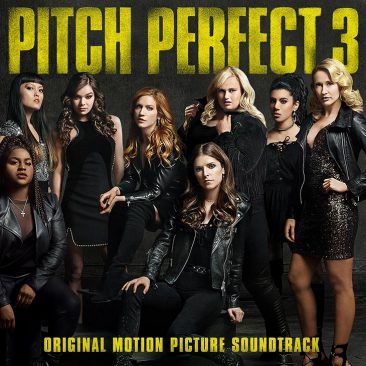 'Pitch Perfect 3' Soundtrack Hits The Right Note With George Michael Cover