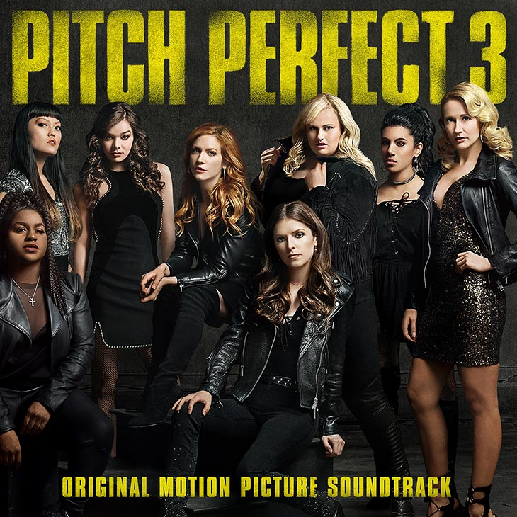 Pitch Perfect 3 Deutsch