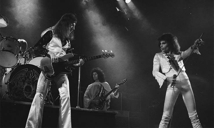 Queen A Night At The Odeon Lead Press Image 1 web optimised 740