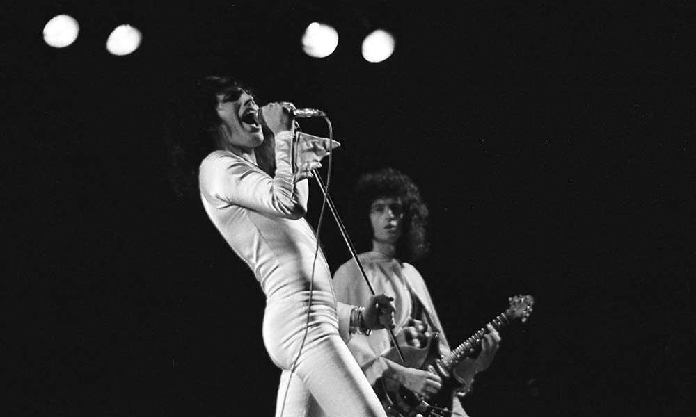 Queen A Night At The Odeon Lead Press Image 2 web optimised 1000